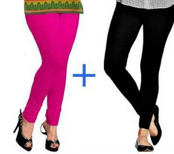 লেডিজ Leggings Combo