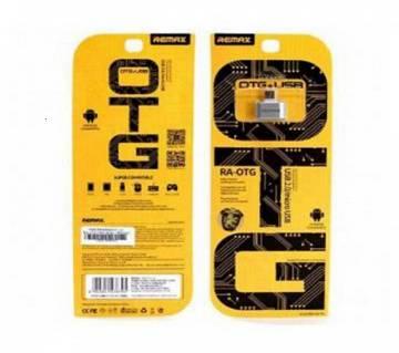 Remix OTG USB অ্যাডাপ্টার