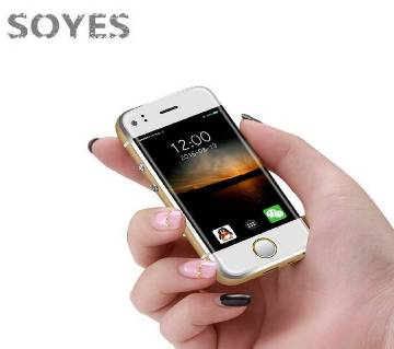 SOYES 6S Mini Android Phone 1GB RAM