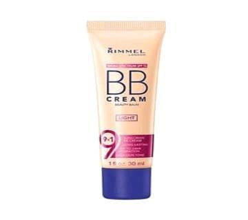Rimmel BB Cream 30ml UK