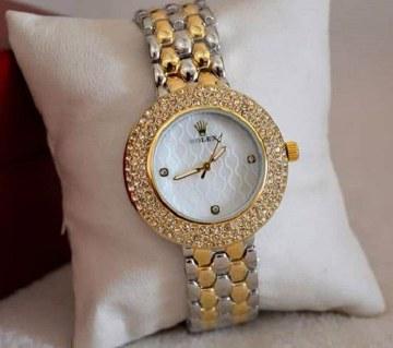 Rolex ওয়াচ ফর লেডিজ(কপি)