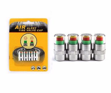 Air Alart Tire Valve Cap