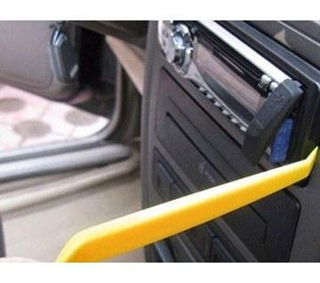 Car plastic removing tool