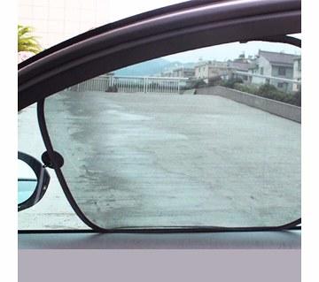 Car sunshade for window