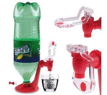Fizz Saver soft drinks dispenser