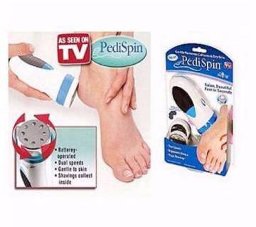Foot callous remover kit