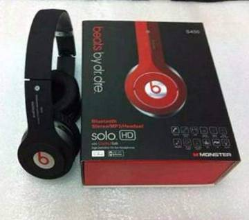 BEATS BY DR DRE S450 Bluetooth Headphone(copy)