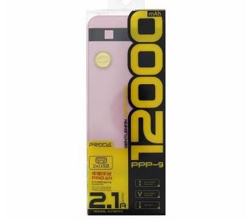 Remax Proda PPP-9 12000mAh পাওয়ার ব্যাংক