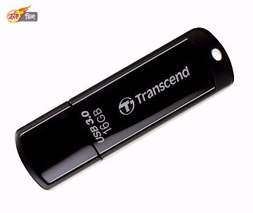 Transcend 16 GB JetFlash 700 Pendrive