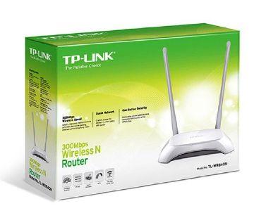 TP-Link  300Mbps ওয়্যারলেস রাউটার