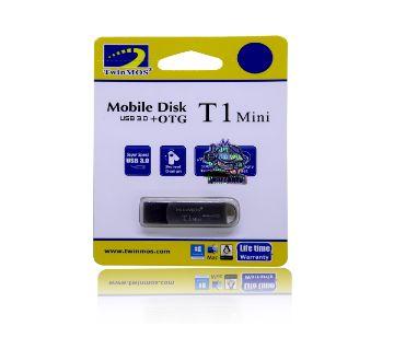 OTG Pendrive 32GB USB 3.0 Pendrive - TwinMOS