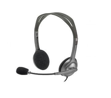 Headphone - Logitech H110 STEREO Headset