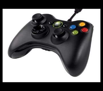 Xbox 360 Controller / Wired Game Pad