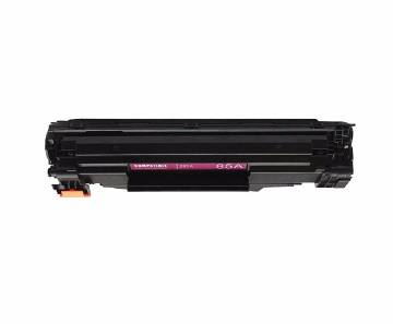 HP 85A - Toner and Cartridge