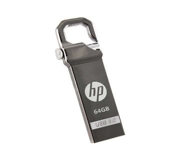 HP 64GB USB 3.0 Pendrive