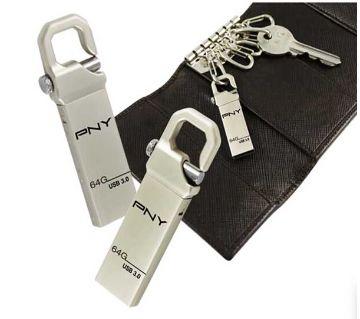 32GB Metal USB 3.0 Pendrive PNY