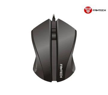 Fantech T532 Premium Office Mouse Black