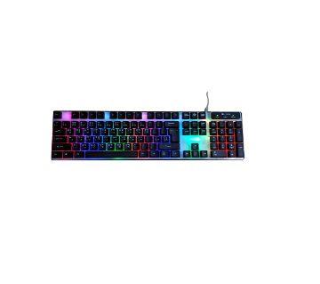 T1 Mantis king Mechanical Lighting Keyboard
