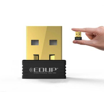 300 MBPS Nano wireless Receiver Adapter