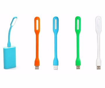 LED USB LIGHT  (6 pieces)