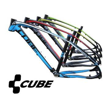Cube Reaction Bicycle frame