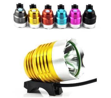 Cree t6 1200 lumen Bicycle Front light