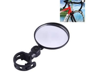 Bicycle Handlebar Mirror 360 degree Rotatable