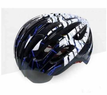 Deemount Helmet with Sunglass