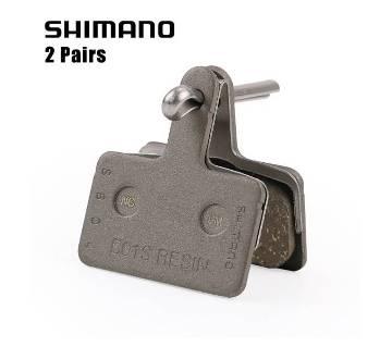 Shimano B01S Resin Hydrolic Brake Pad