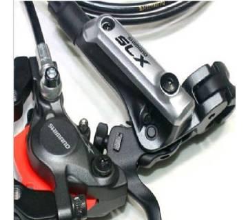 Shimano SLX M675 Hydraulic Brake Set