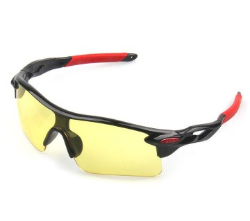 Night Vision Biking & cycling sunglasses