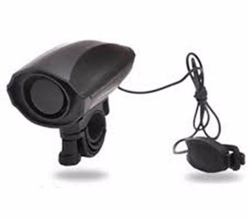 Water proof electric cycle horn