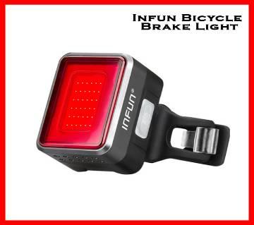 Infun Bicycle Brake Light