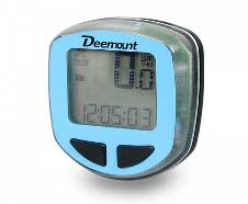 Deemount বাইসাইকেল স্পীড মিটার বাংলাদেশ - 5580722