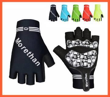 Morethan Half Finger Gloves