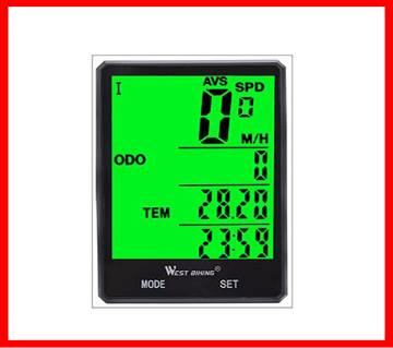 WEST BIKING Bicycle Speedometer