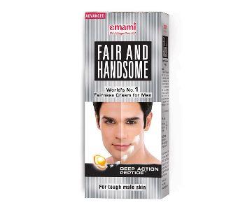 Fair and Handsome Fairness cream  - 60gm-12% OFF !