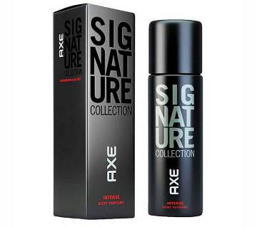 Axe Signature Intense Body Perfume 122ml India