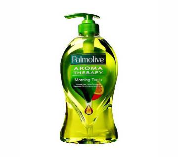Palmolive Aroma Therapy Morning Tonic Shower Gel 750ml TH