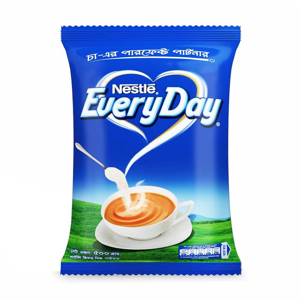 NESTLÉ Everyday Pouch 500 gm
