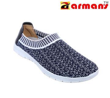 Mens Comfortable Casual Sneaker Cloth Keds
