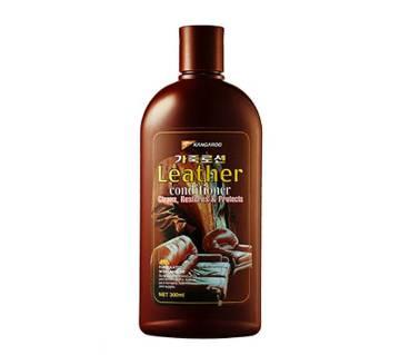 Kangaroo Leather Conditioner 300ml