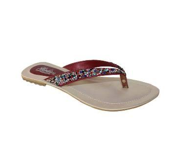 Upper Karchupi Ladies Summer Flat sandals