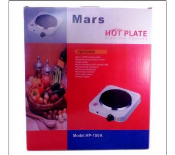 MARS HP-150a 1500w ইলেকট্রিক হট প্লেট কুকার বাংলাদেশ - 5816591