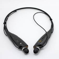 LG Bluetooth Headphones