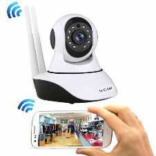 Wireless IP Camera Camera