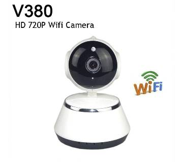 H-Cam Security Wi-Fi IP Camera