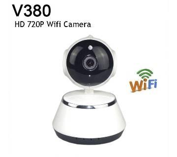 H-Cam Security Wi-Fi IP Camera