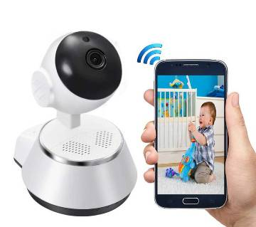 H-Cam Wifi IP Security Camera
