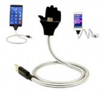 IPhone USB hand charger